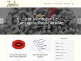 Blog Zandira