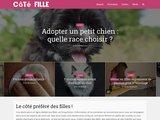 Cote-fille.com