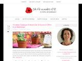 Le blog bijoux de Lili et le scarabée rOZ