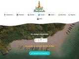 Guide dédié à la Thaïlande