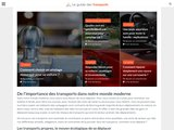 Leguidedestransports.fr
