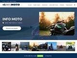 Info moto