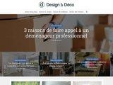 Blog design et déco