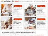 Assuranceaucarre.fr